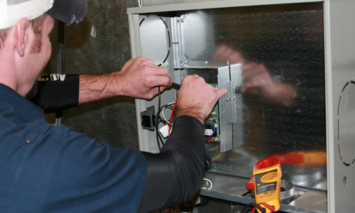 Furnace Repair in Spokane WA